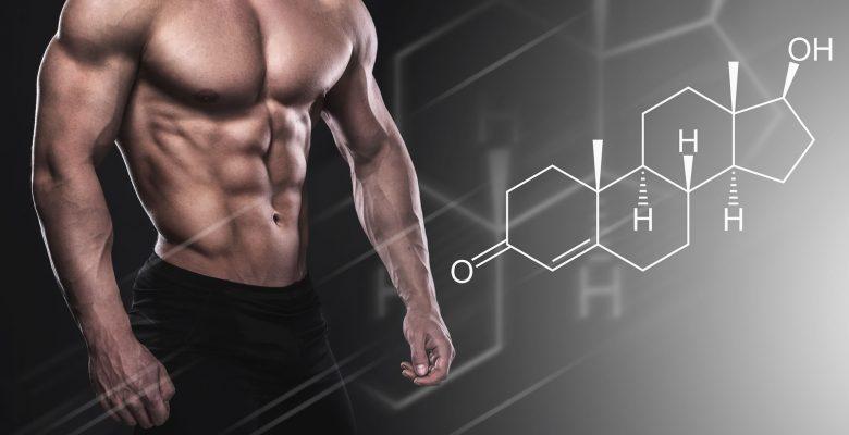 Reposição de Testosterona